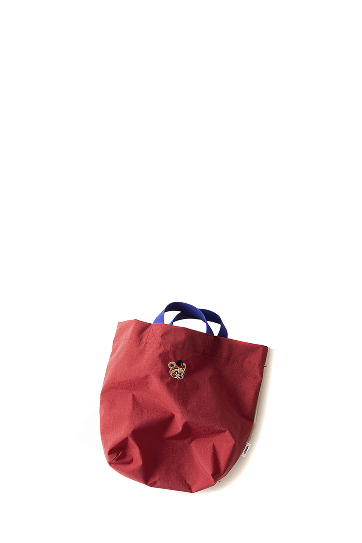 Infielder Design : Cha Cha Bag (Red Beige)
