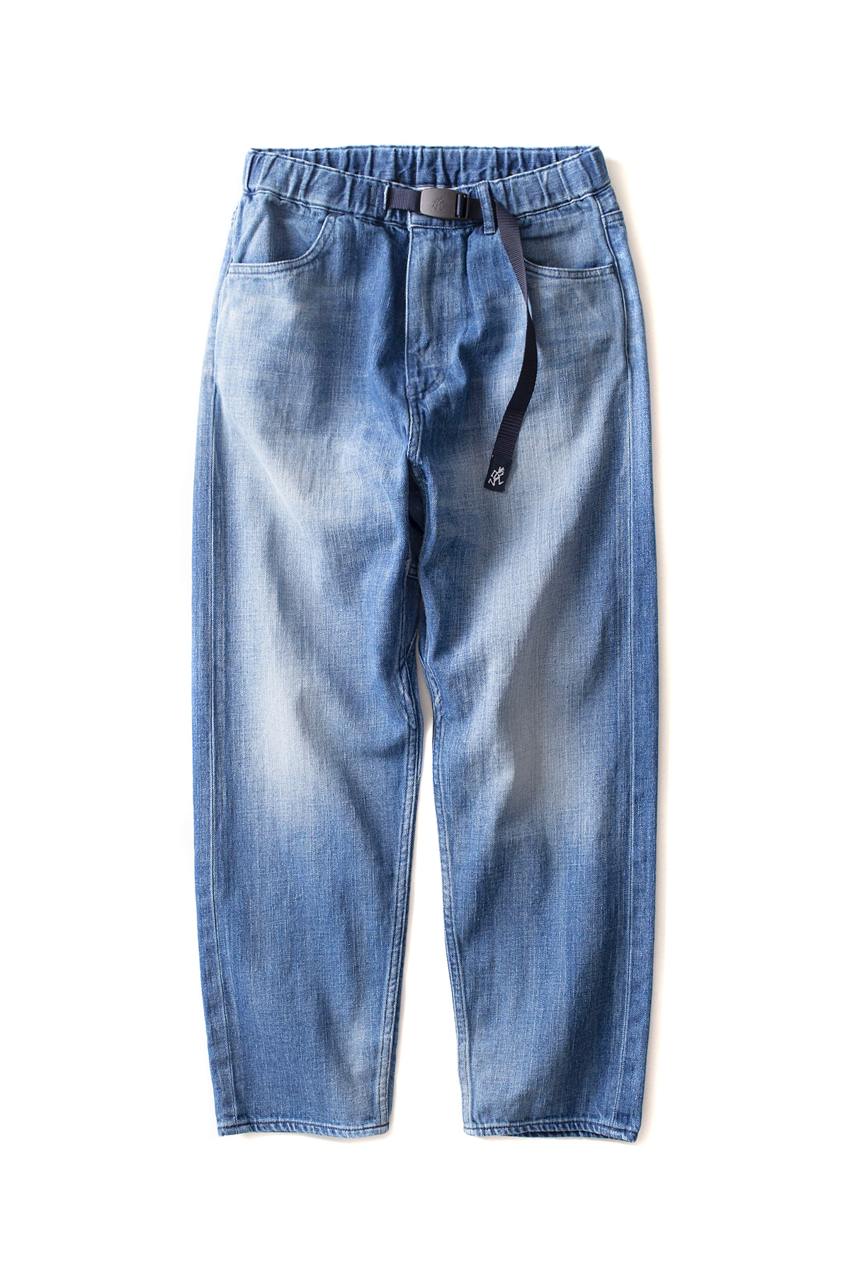 Gramicci x Ordinary fits : Loose Denim Pants (Used)