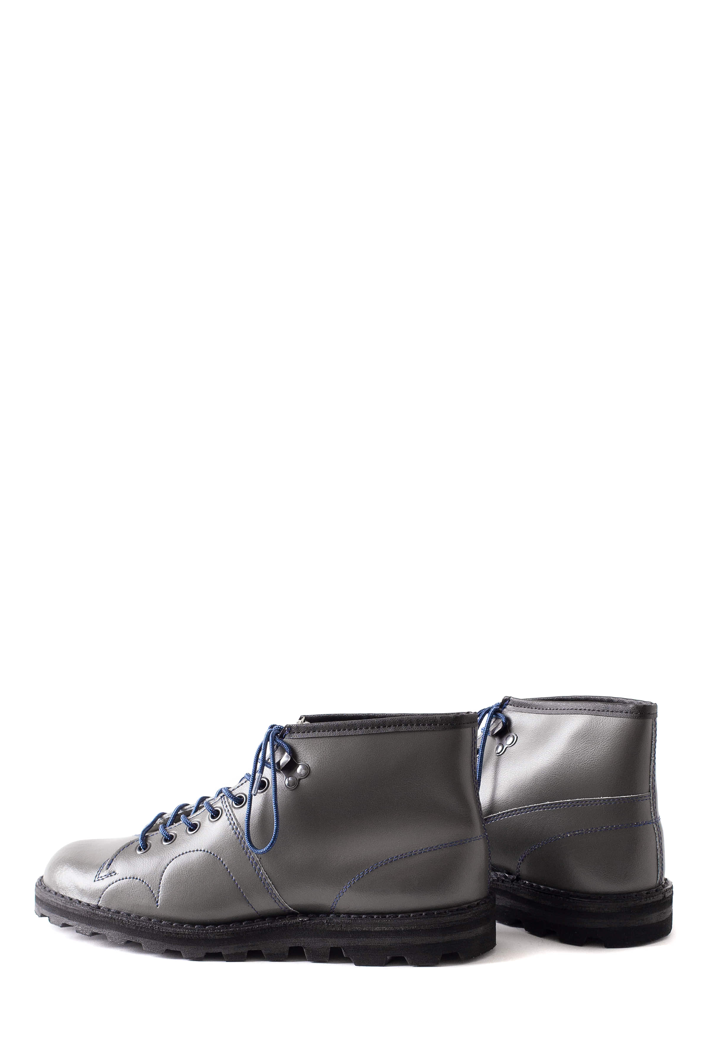 REPRODUCTION OF FOUND : Czecho Slovakia Military Boots 4100L (Grey)