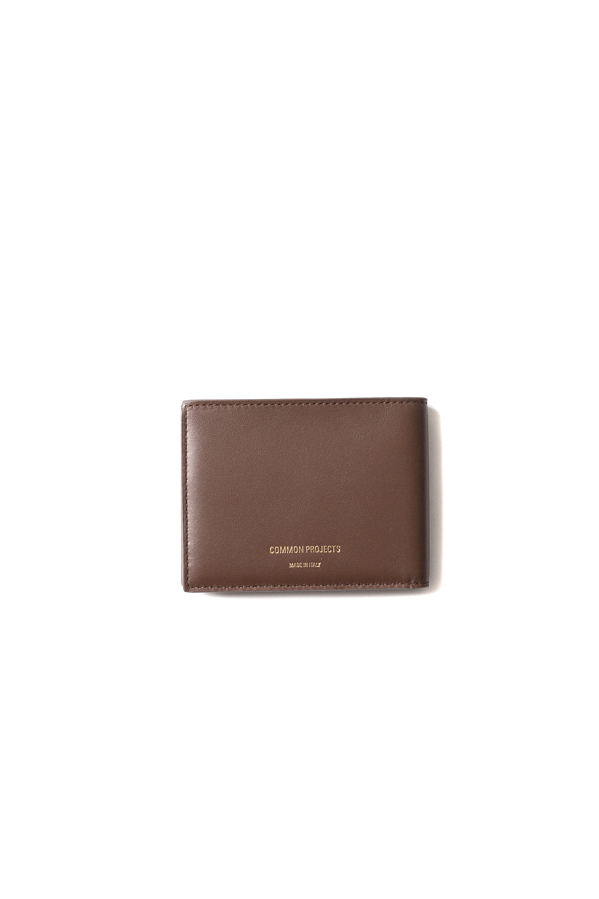 Common Projects : Standard Wallet 6CC (Brown)