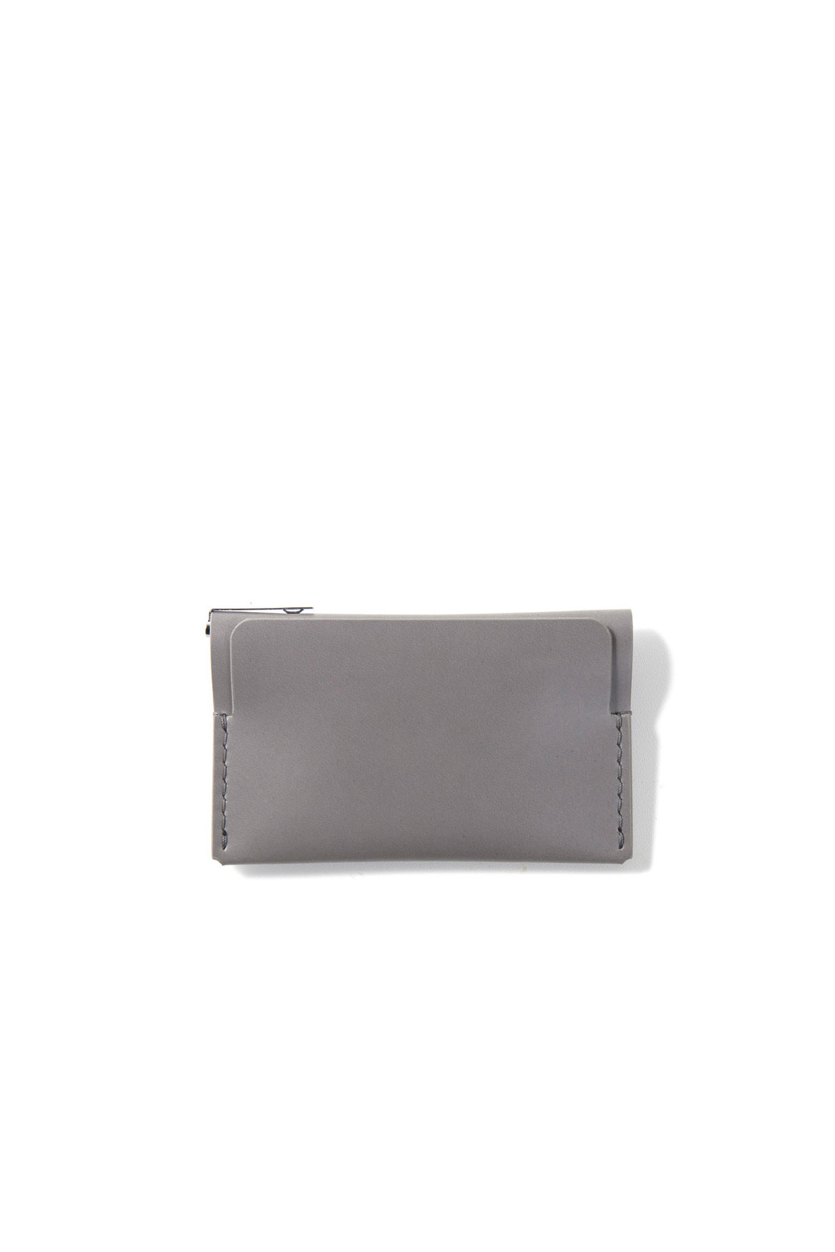 Blankof : WCL 03 T2 Backbend Card Case (Grey)