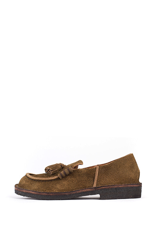 Hender Scheme : Oak (Brown)