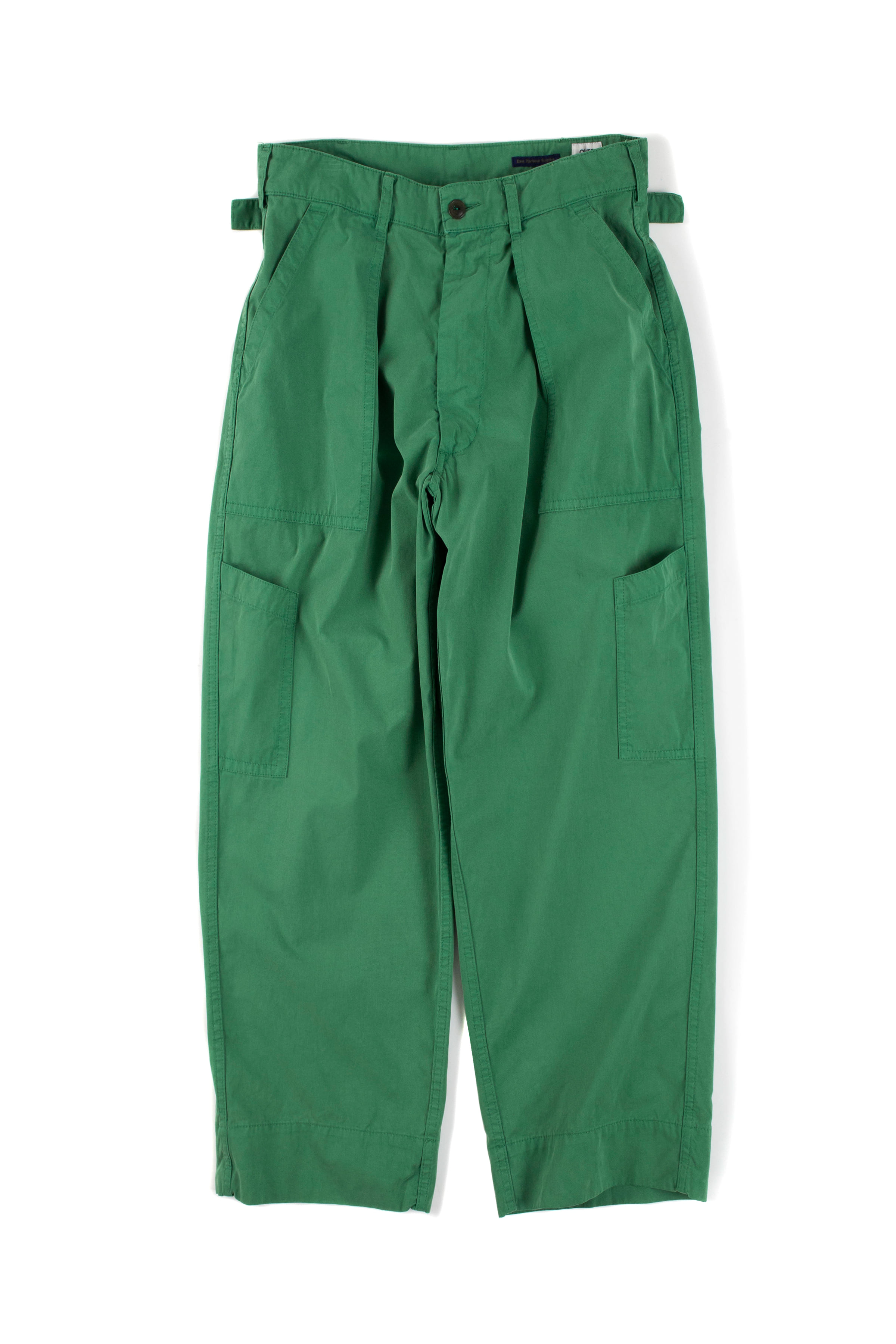 East Harbour Surplus : Fatigue Pants (Green)