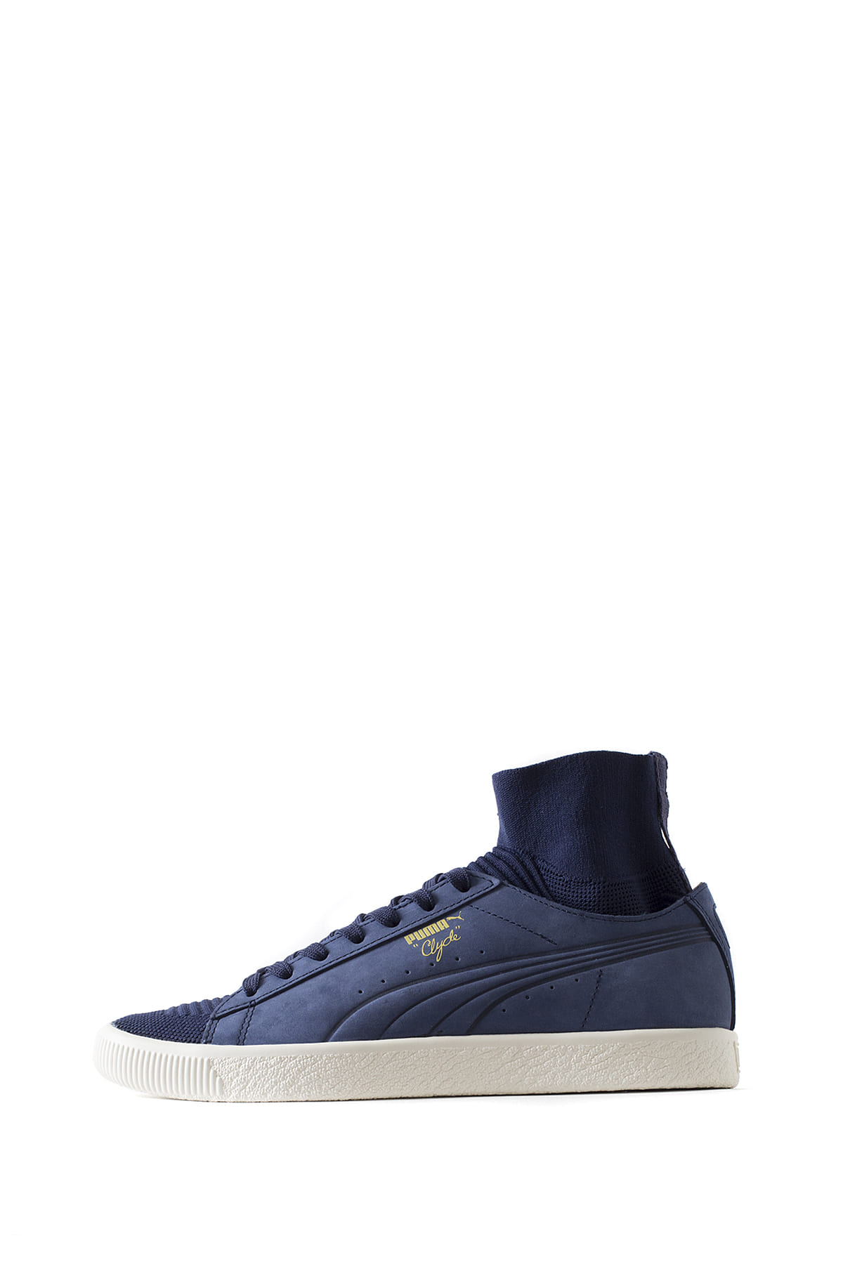 PUMA : Clyde Sock Select (Peacoat)