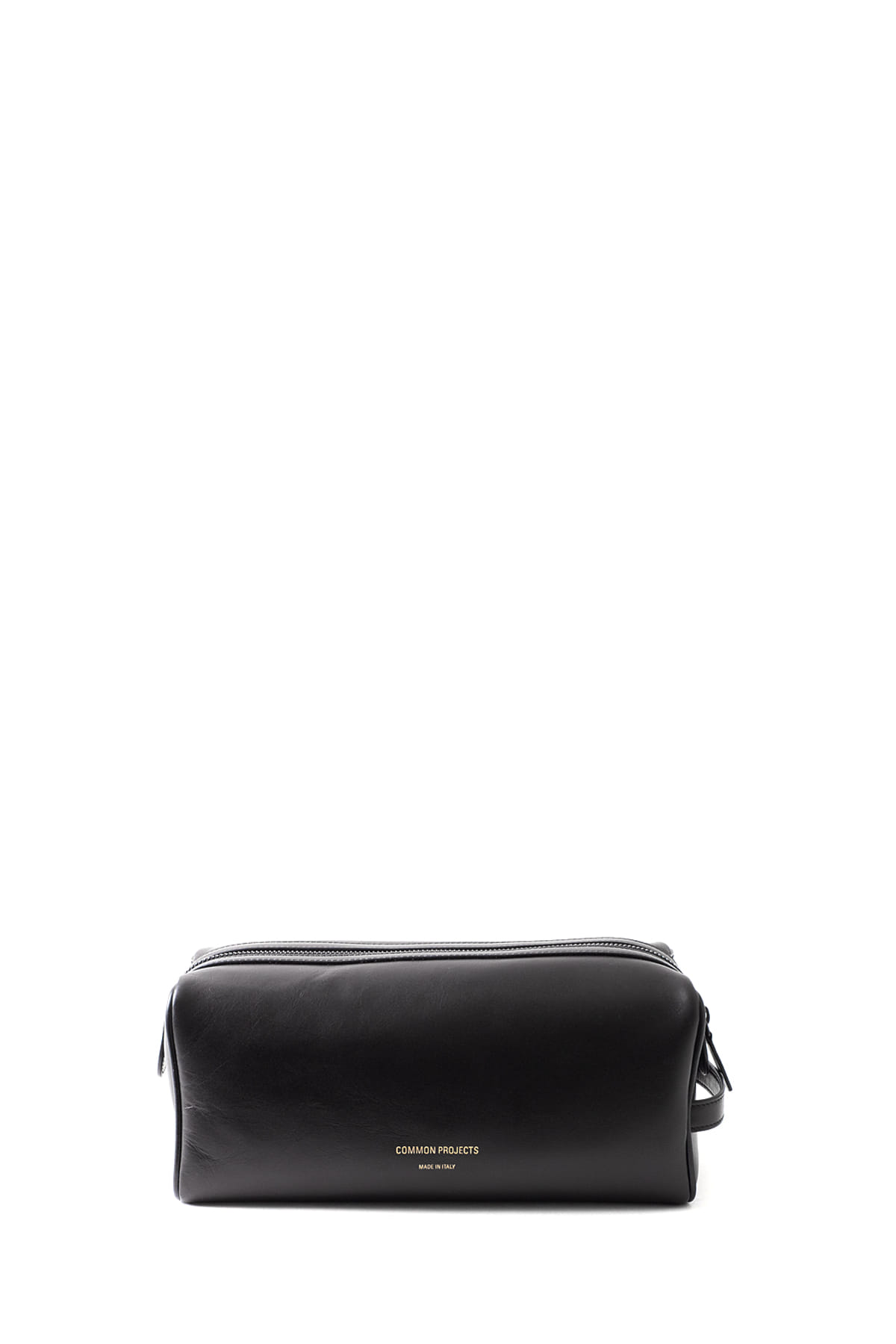 Common Projects : Toiletry Bag (Black)