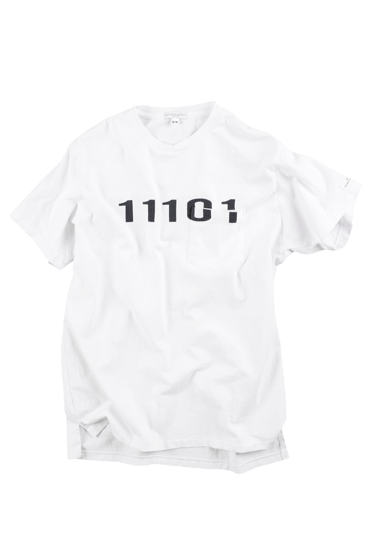 Engineered Garments : Printed T-Shirt (11101)