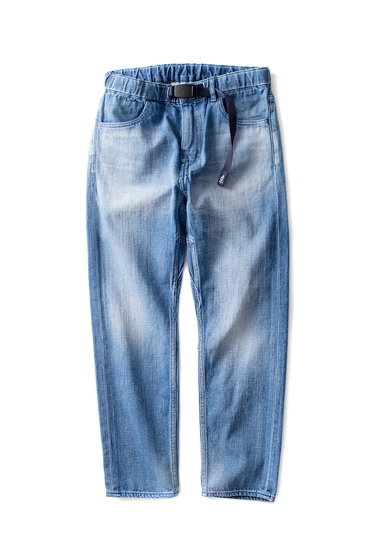 Gramicci x Ordinary fits : Ankle Denim Pants (Used)