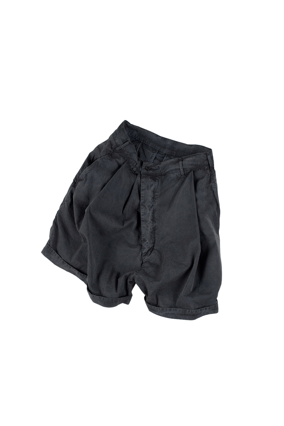 OUTIL : Pantalon Conlie (Black)
