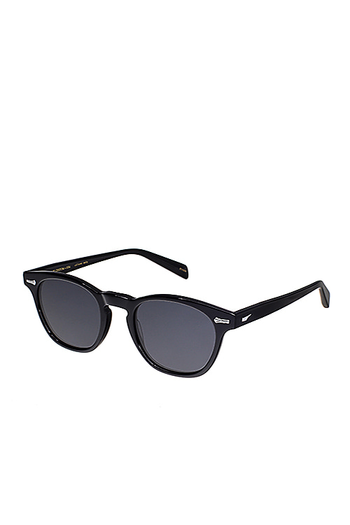 Frank custom + SFM : #01F08 (Black / Black Sunglass Type)