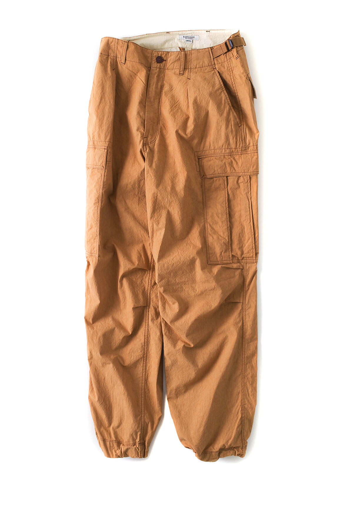 Eastlogue : Battel Field Pants (Ocher)