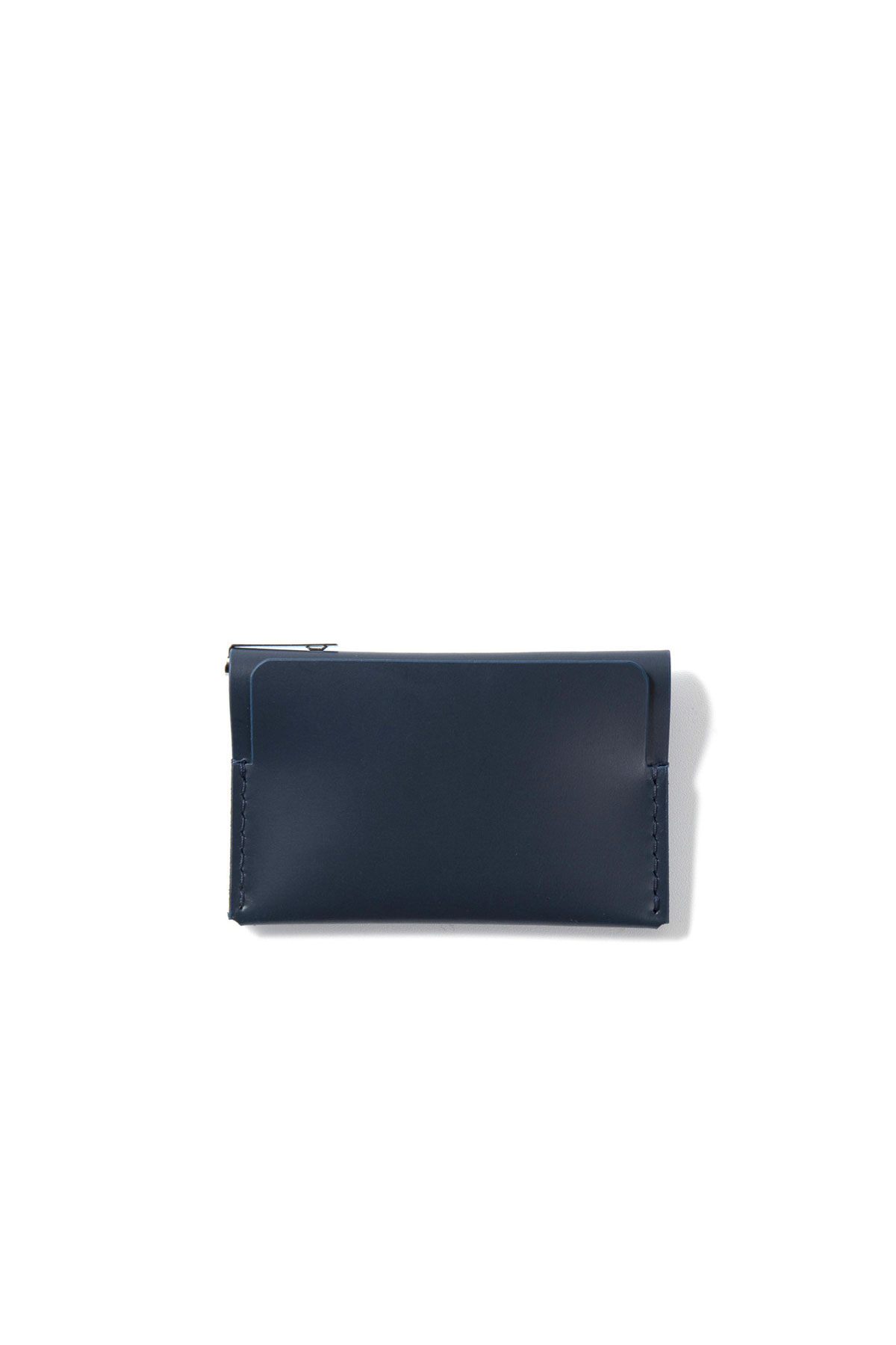 Blankof : WCL 03 T2 Backbend Card Case (Navy)