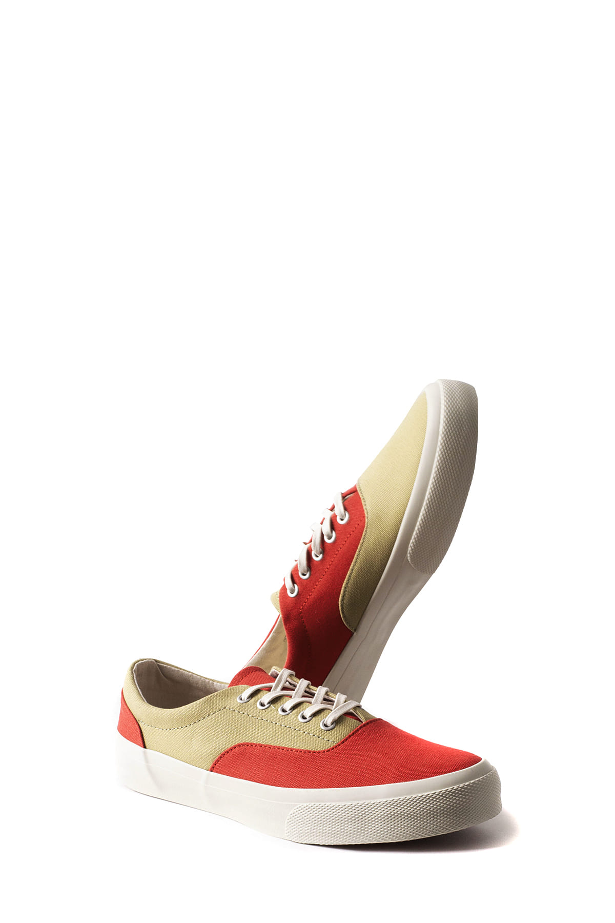 YMC : 2Tone Trainer (Red)