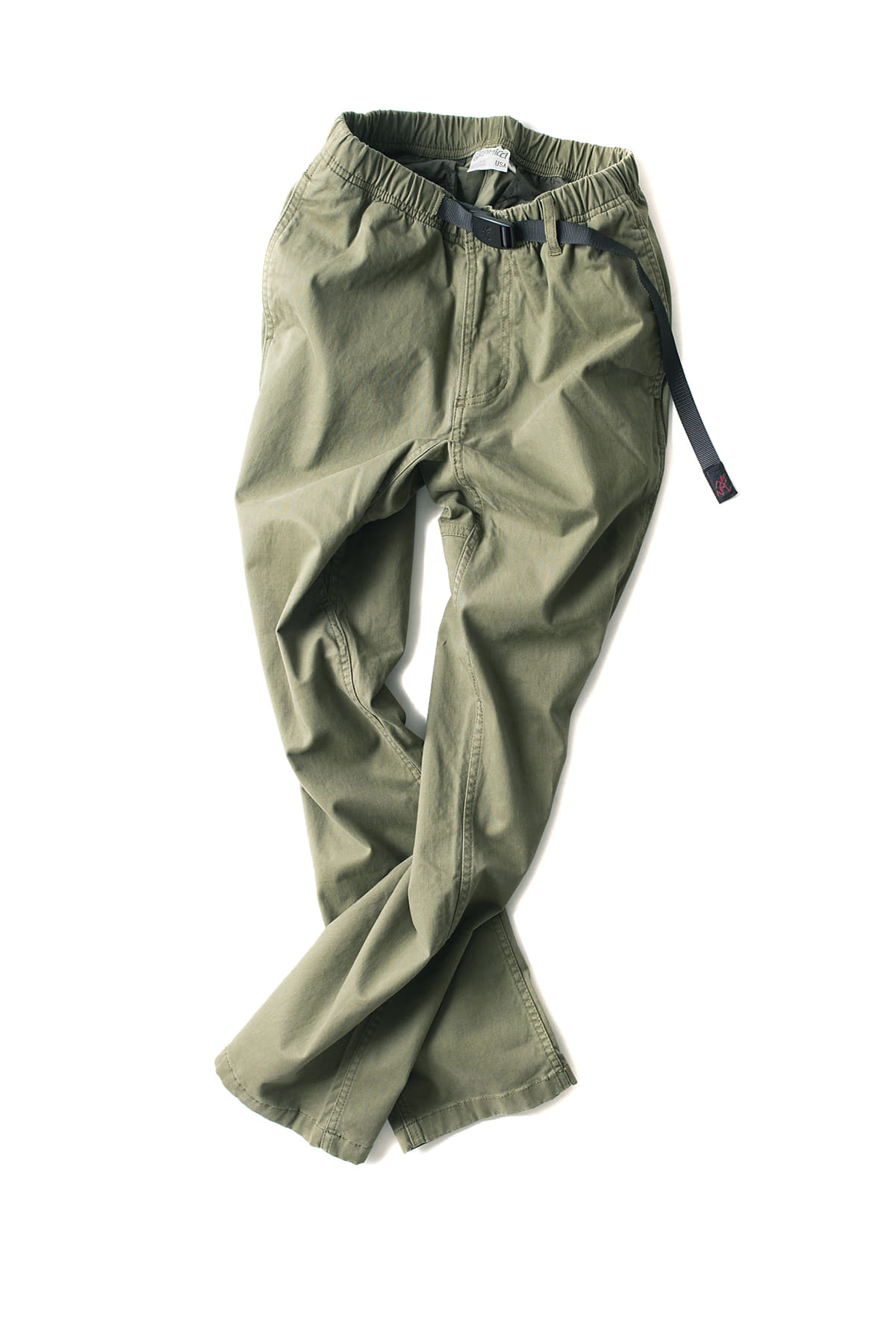 Gramicci : NN Pants Just Cut (Olive)