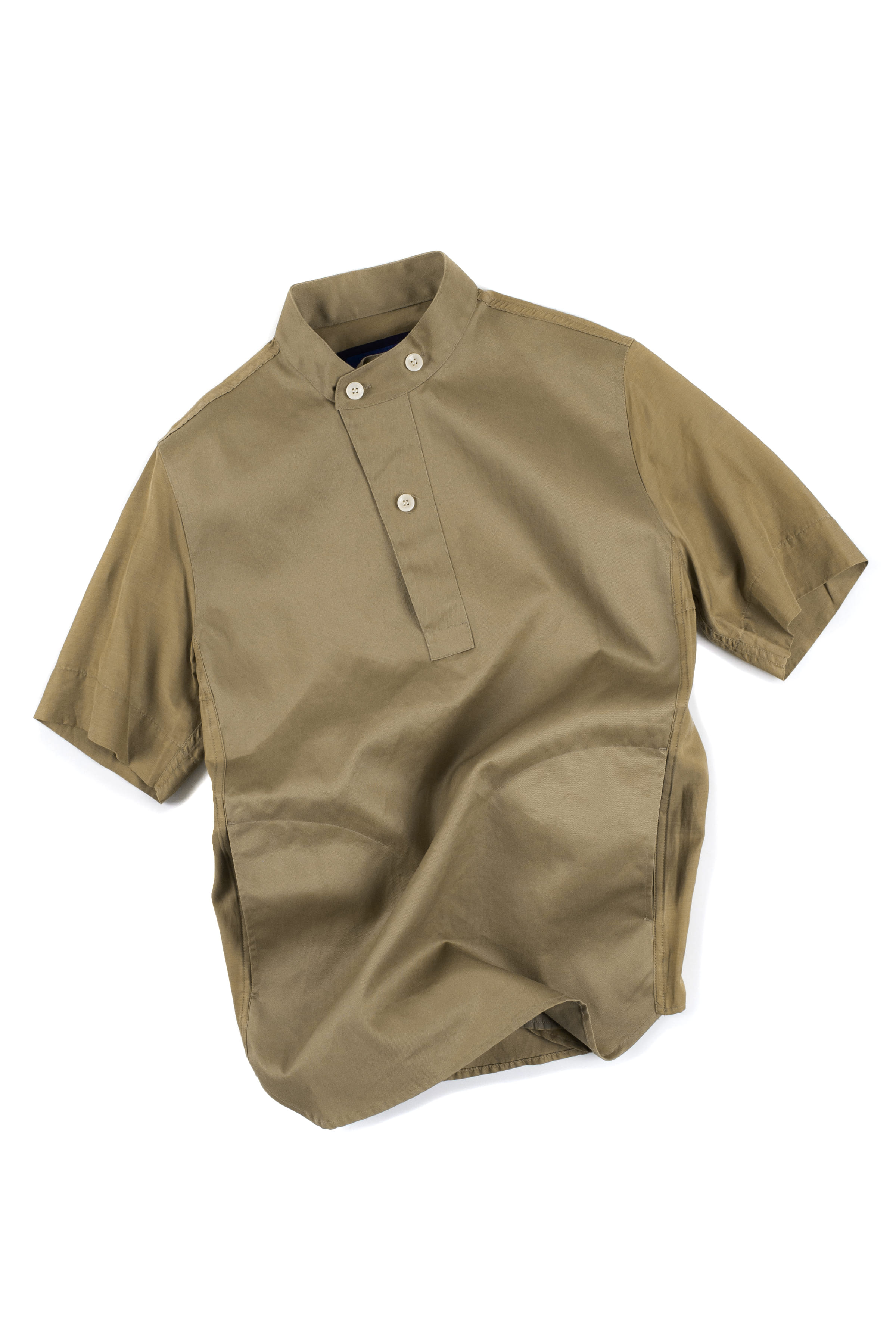 Document : Utility Shirts (Beige)