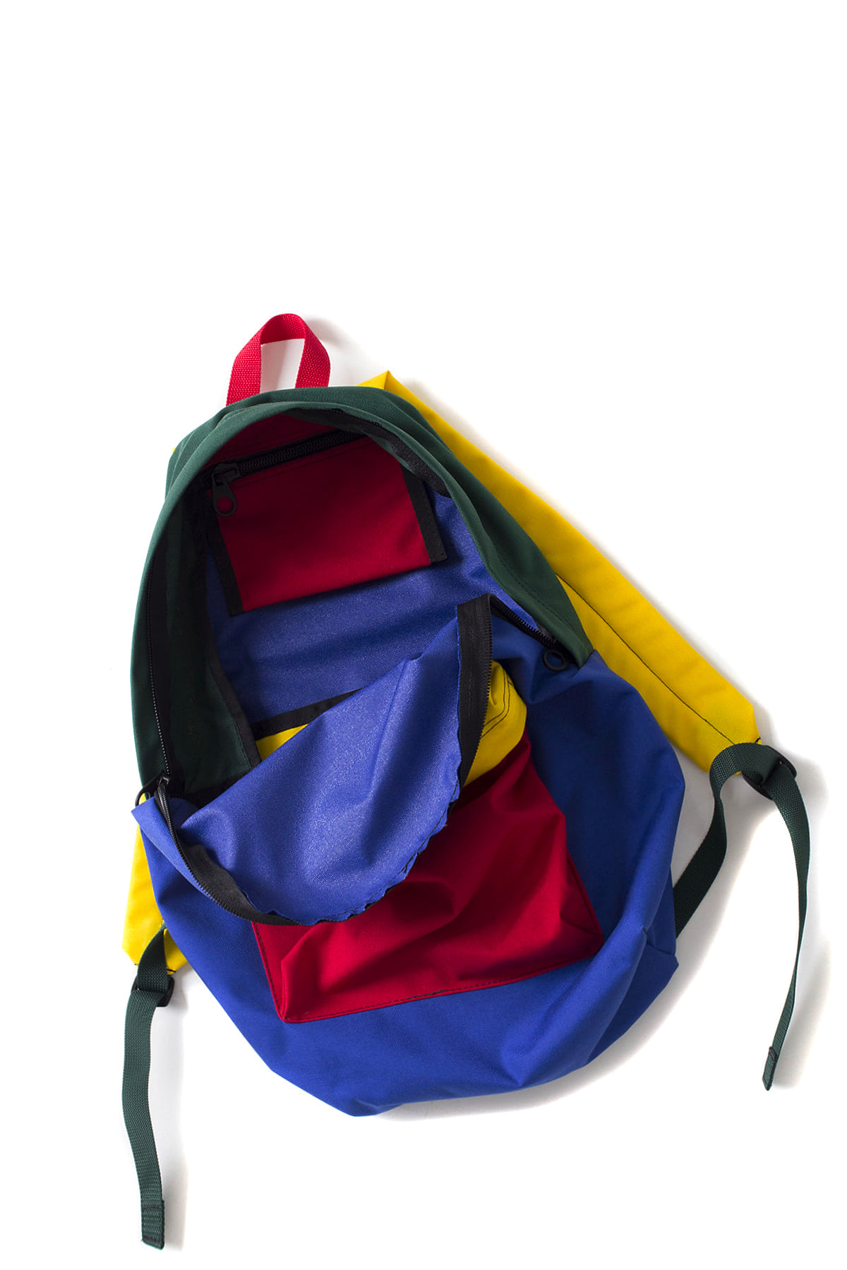 paa : Combo Backpack (Mix)