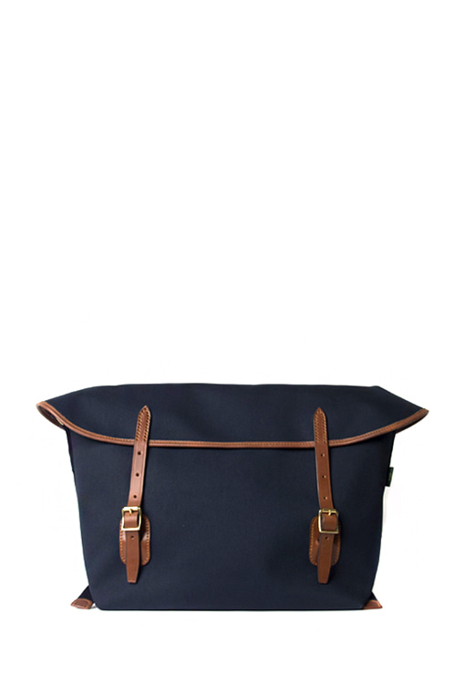 Brady Bags : Bicycle Bag (Navy)