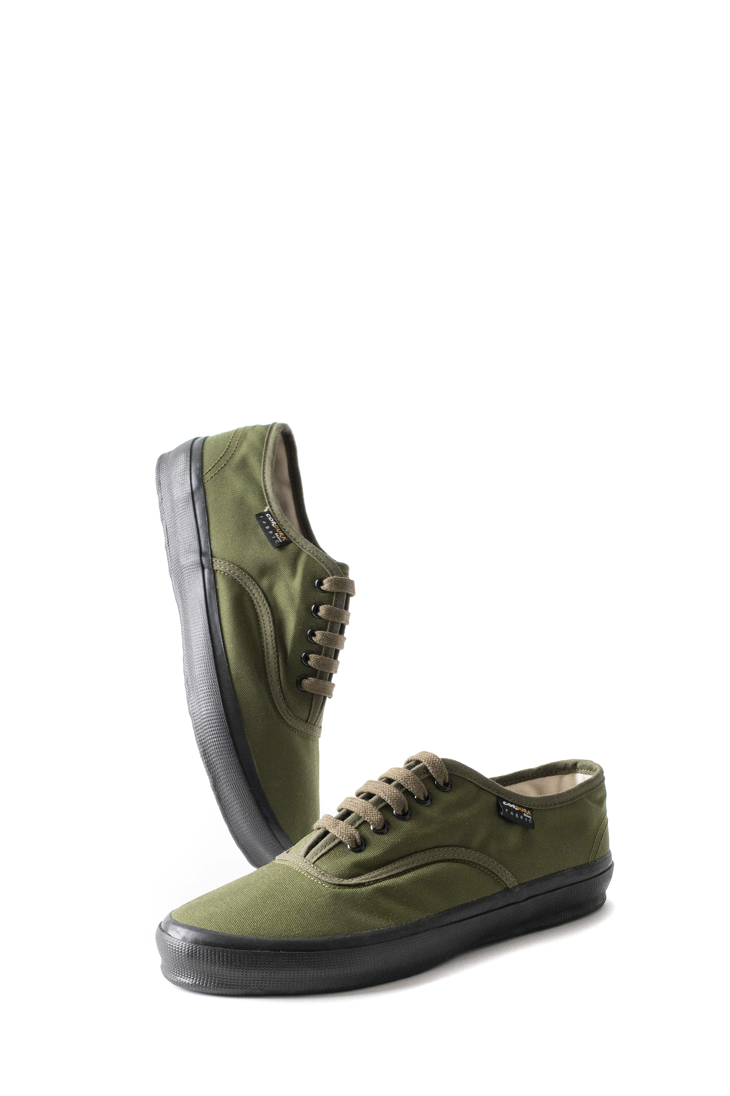 REPRODUCTION OF FOUND : US Navy Military Trainer 5851C (Olive / Black Sole)