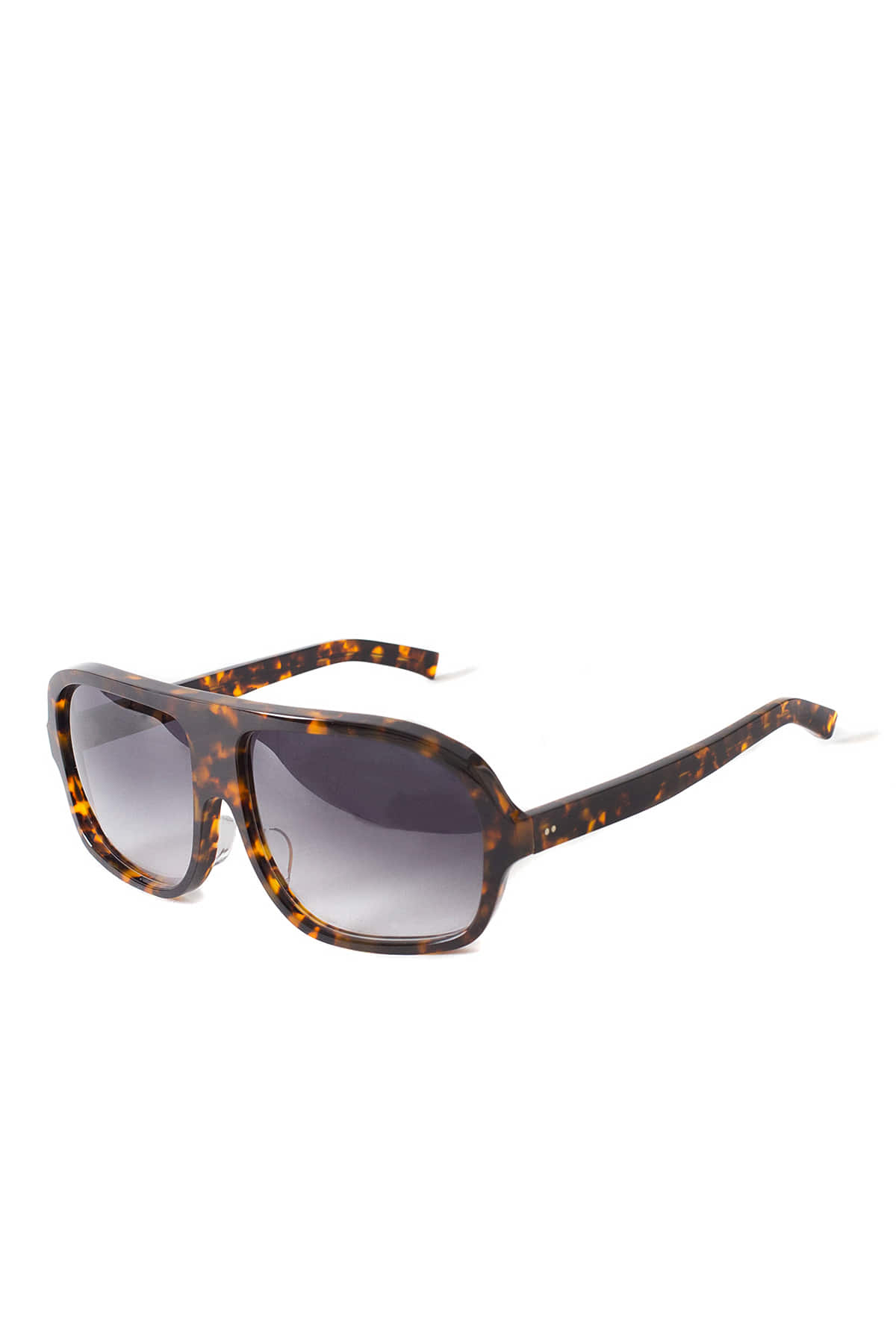 JOHN LAWRENCE SULLIVAN : Sunglasses (Brown)