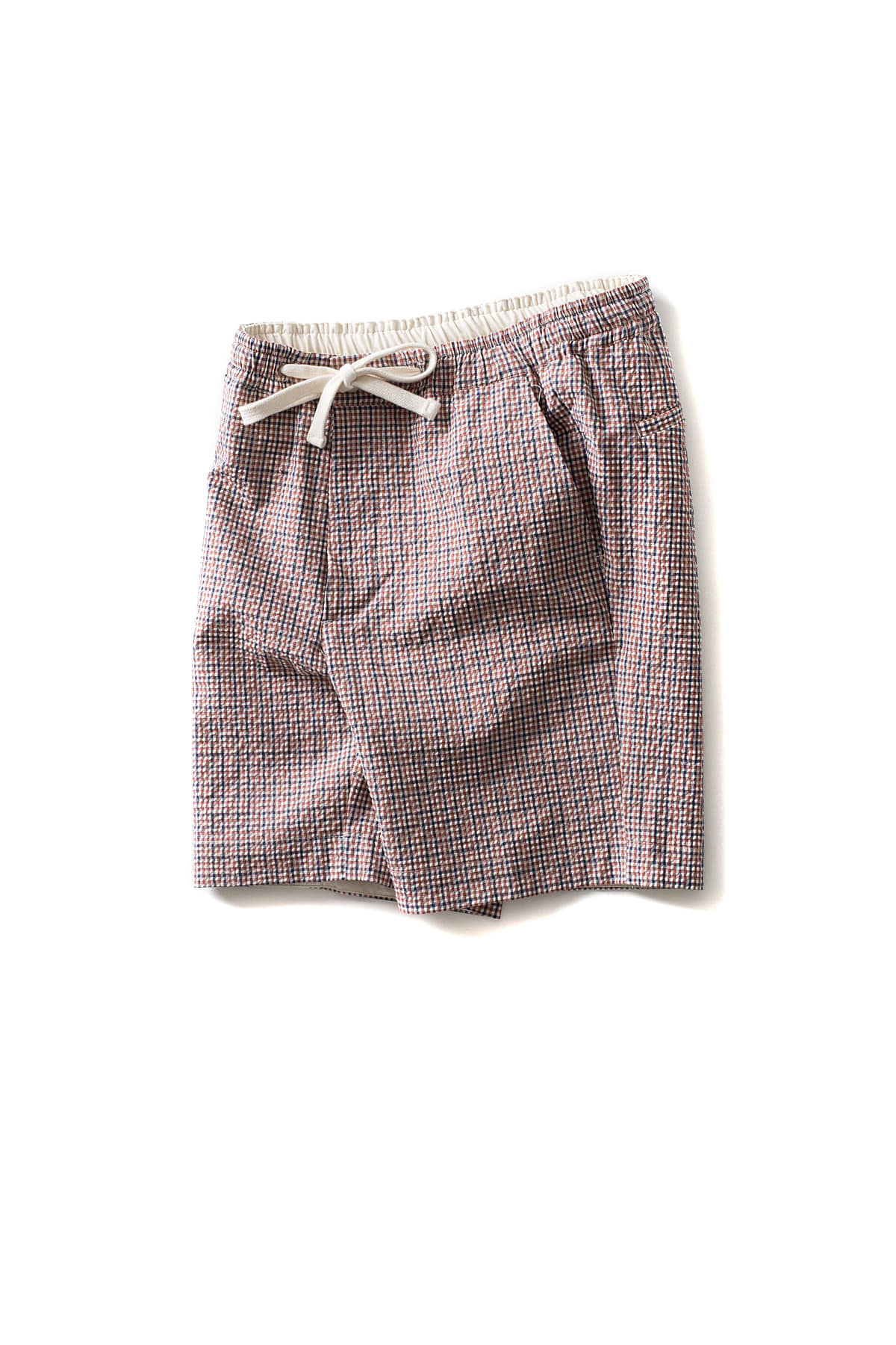 East Harbour Surplus : Billy Short Pants (Window Pane)