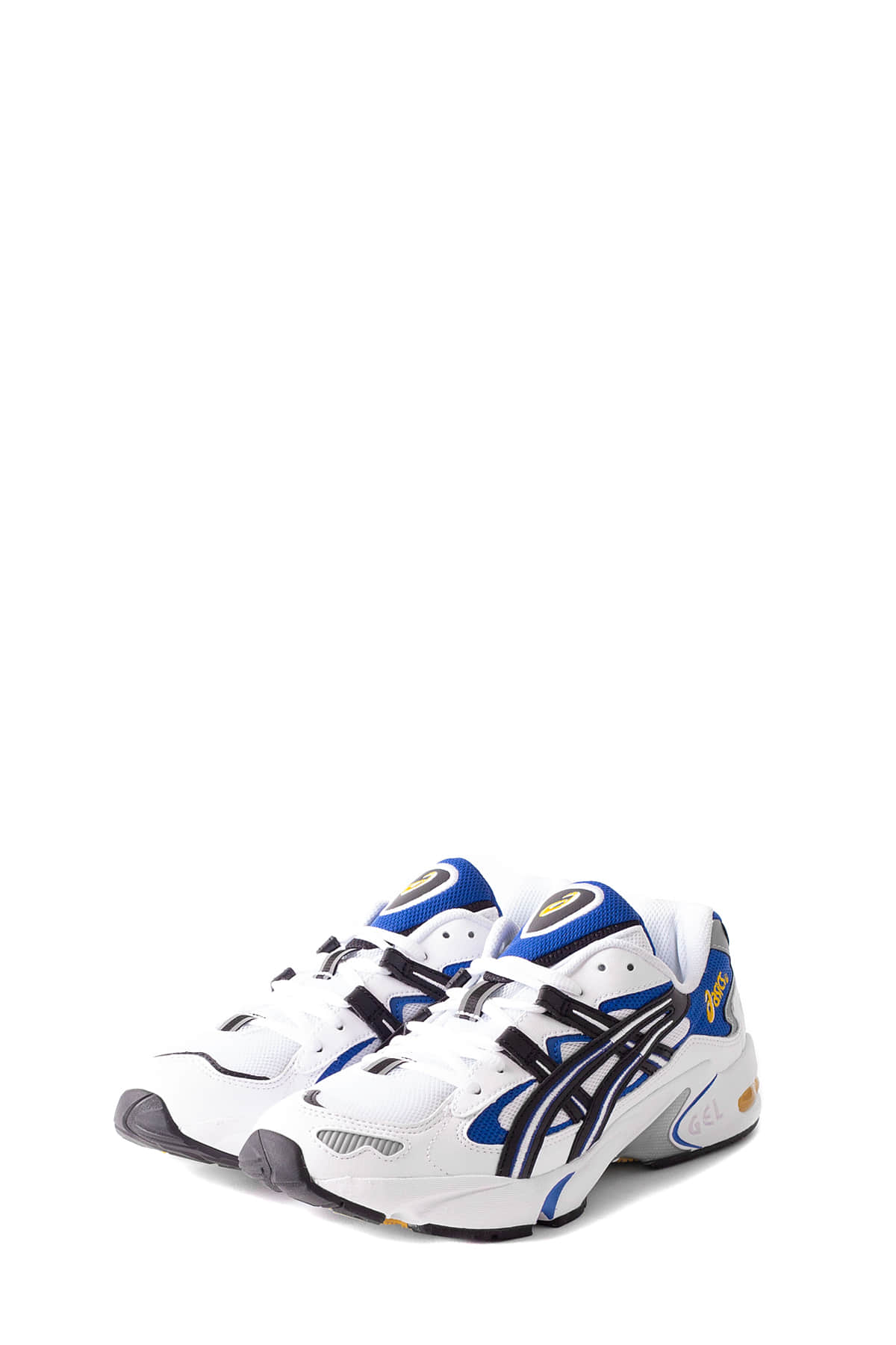 asics tiger : Gel-Kayano 5 OG (White / Black)