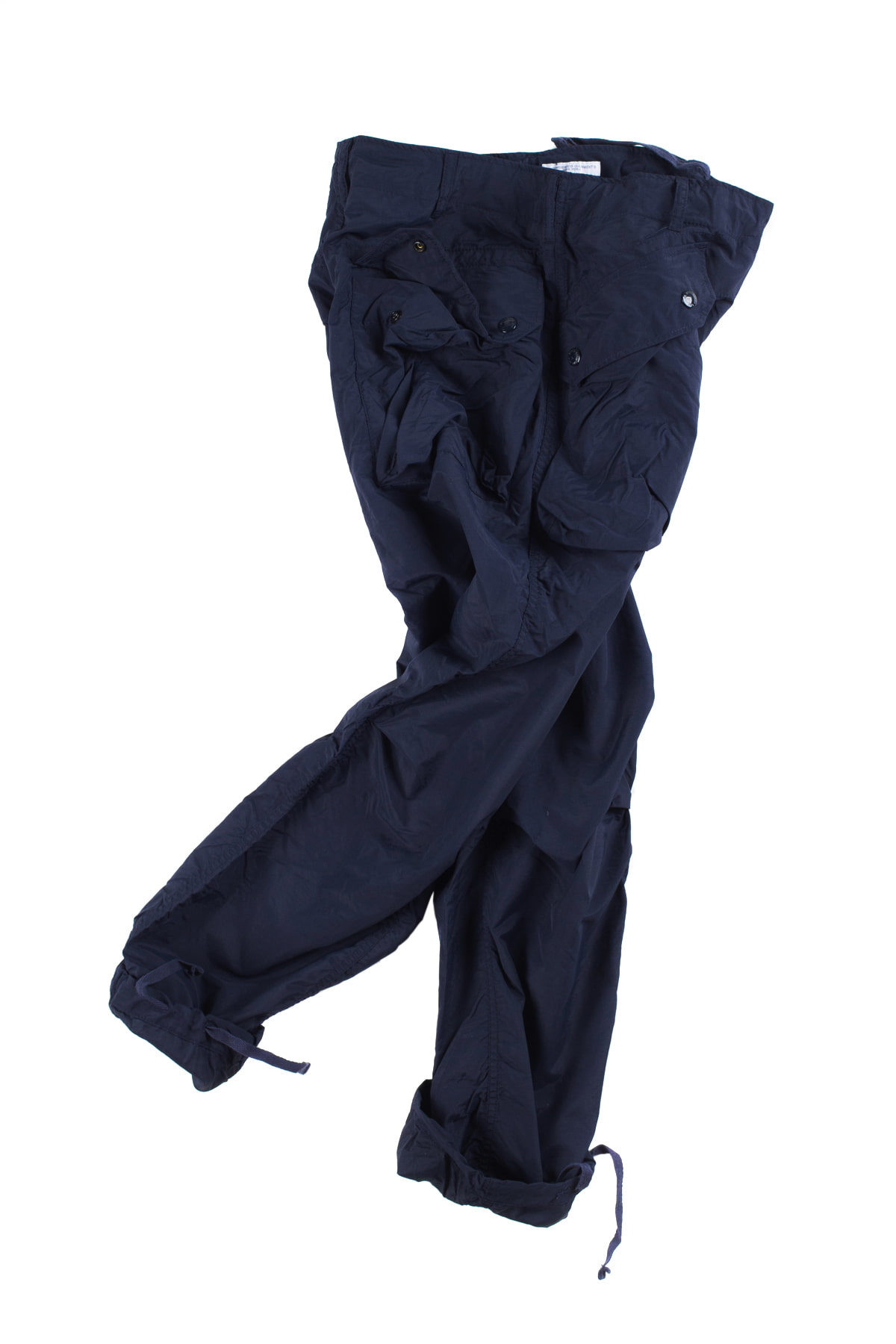 Engineered Garments : Norwegian Pants (Navy)