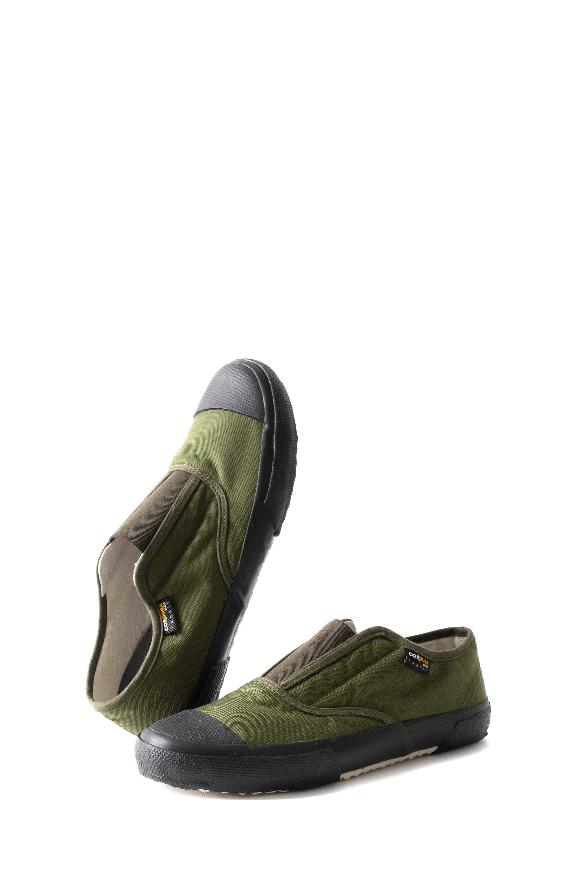 REPRODUCTION OF FOUND : Italian Military Trainer 3000C (Olive)