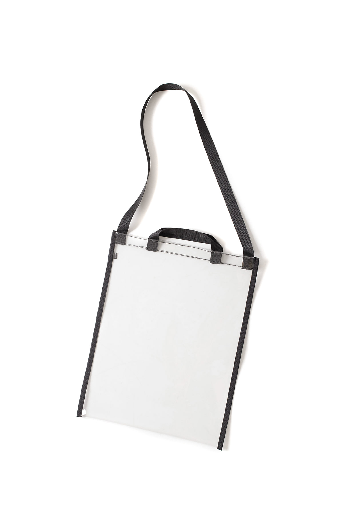 SOU&VEN : Satorare Bag (Clear)