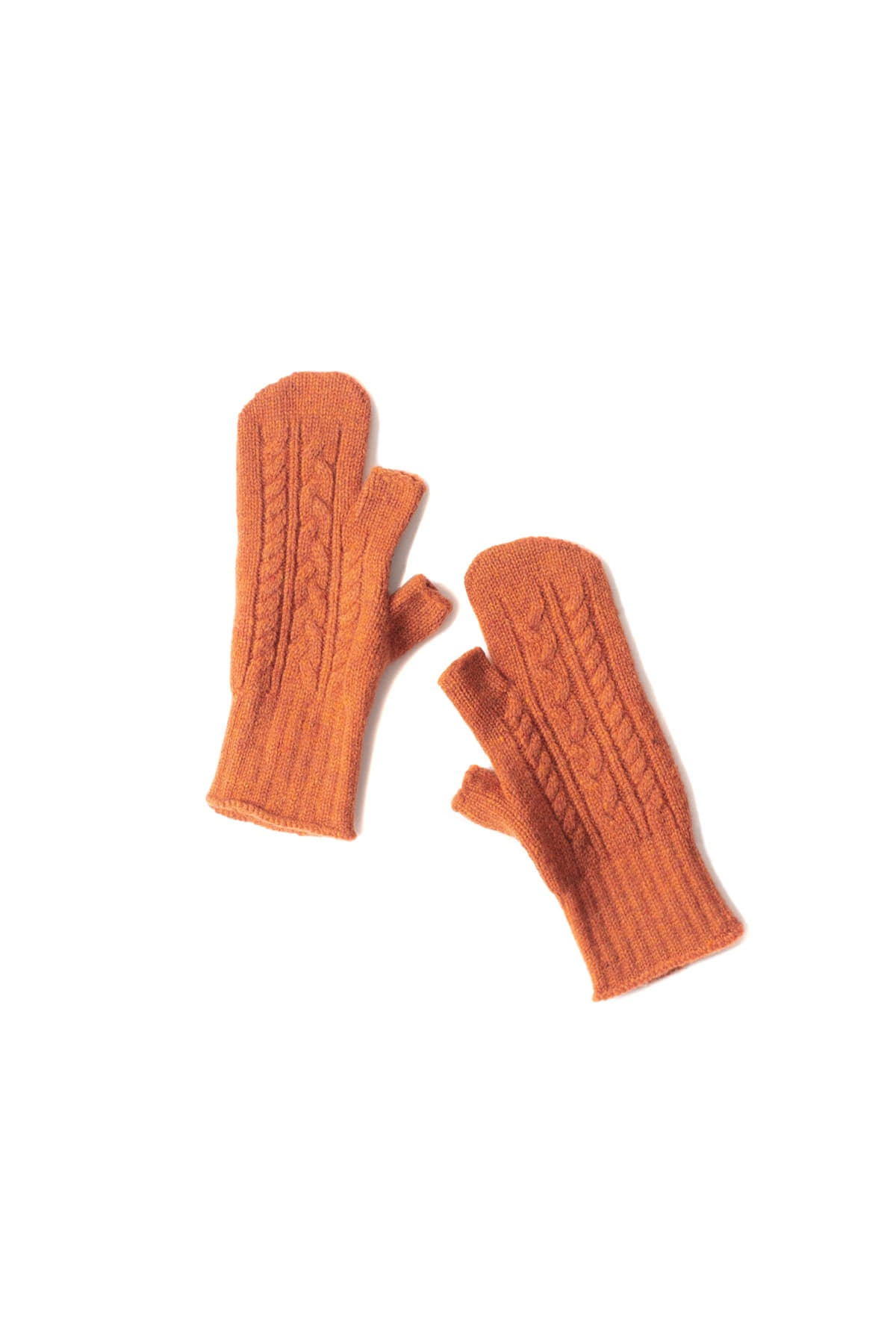 Eastlogue :  Rifle Gloves (Salmon)