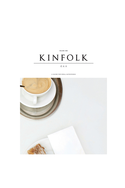 KINFOLK : VOL. 1