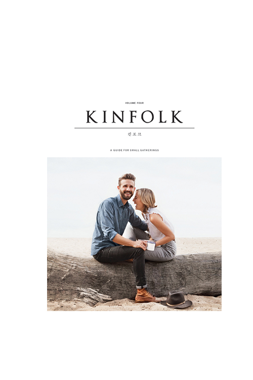 KINFOLK : VOL. 4