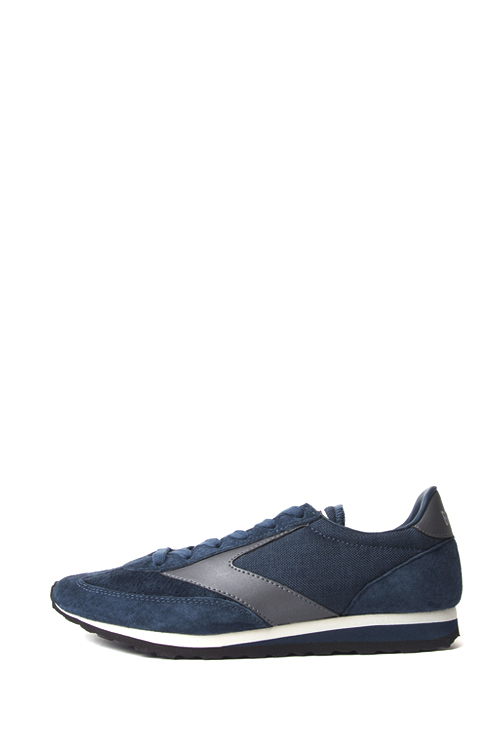 Brooks Heritage : Vanguard (Dark Navy)