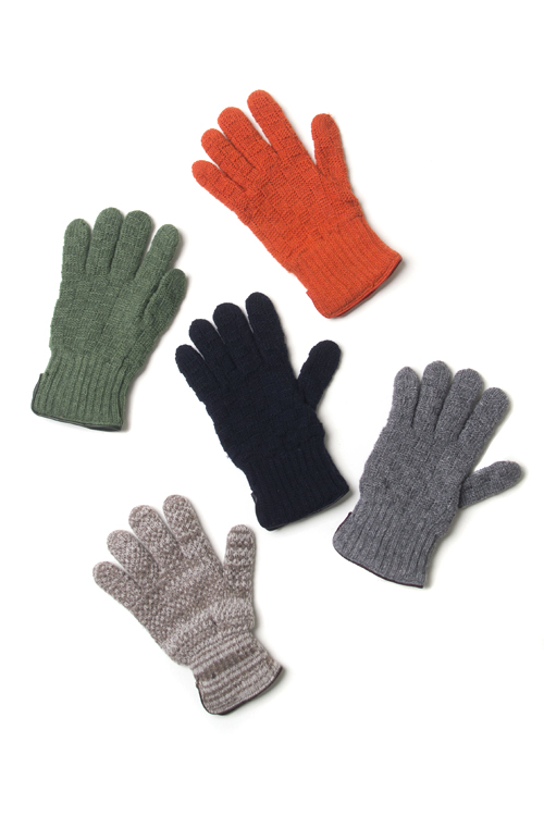 Caridei Gloves (5Color)