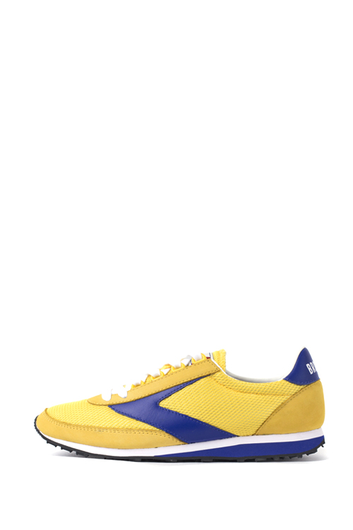 Brooks Heritage : Vantage (Yellow)