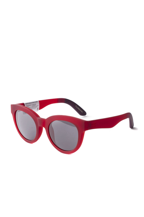 Traveler by TOMS : Florentin (Red)