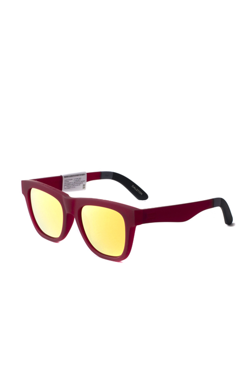 Traveler by TOMS : Dalston (Burgundy)