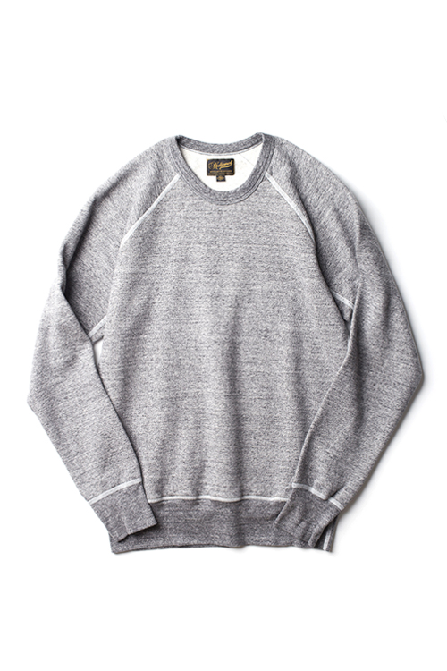 NAG : Raglan warm up (Grey)