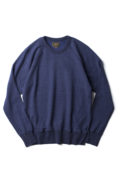 NAG : Raglan warm up (Blue)