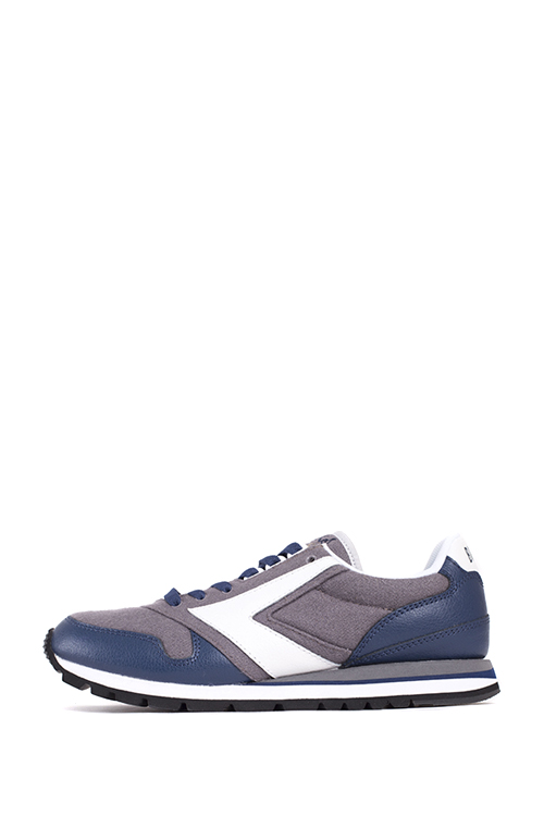 Brooks Heritage : Chariot (Navy)
