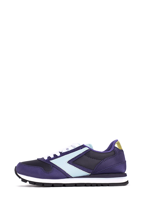 Brooks Heritage : Chariot for women (Purple)