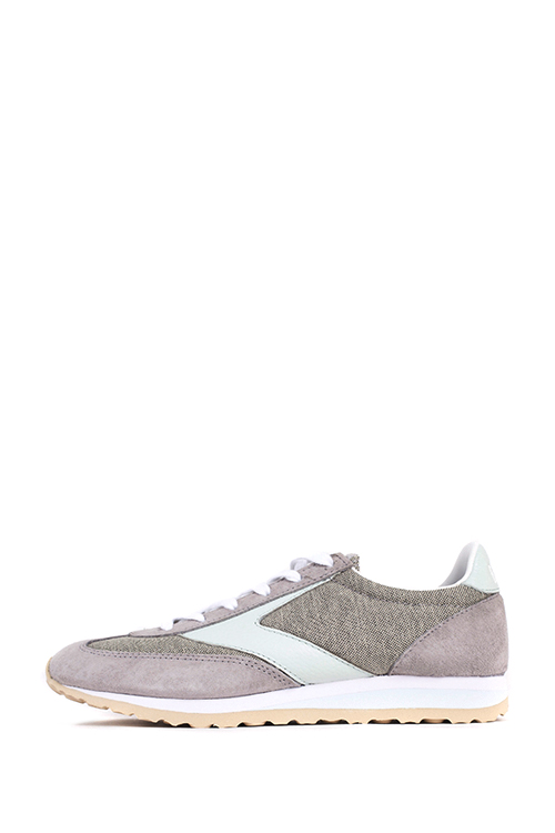 Brooks Heritage : Vanguard for women (Grey)