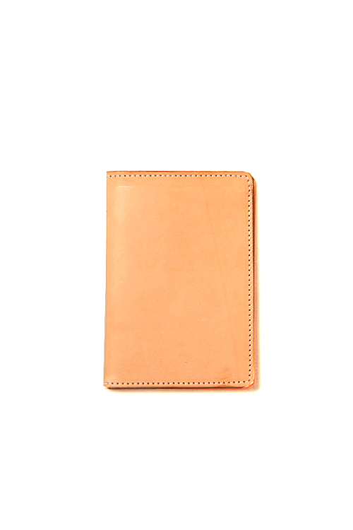 Tanner Goods : Travel Wallet (Natural)