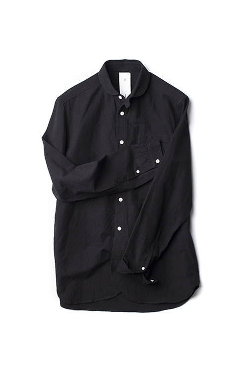 maillot : Sunset Work Shirt (Black)