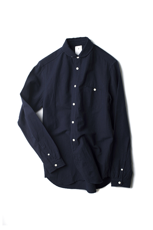 maillot : Sunset Work Shirt (Navy)