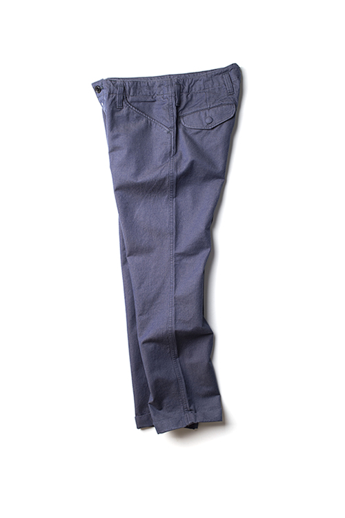ordinary fits : Chino Trouser (Navy)