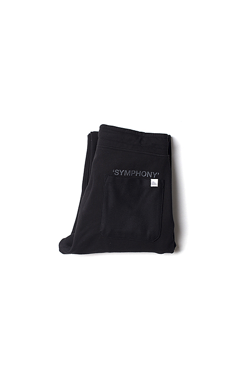 PUMA X LIFUL : Symphony Sweat Pants (Black)