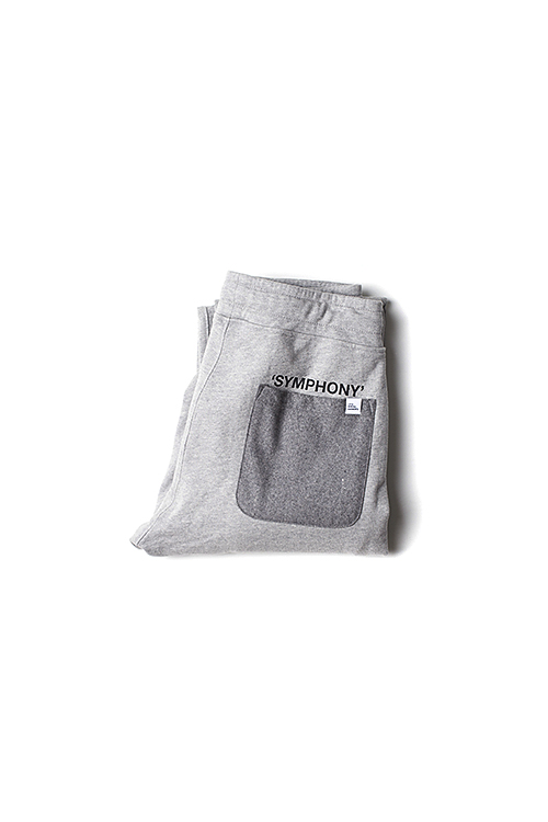 PUMA X LIFUL : Symphony Sweat Pants (Grey)