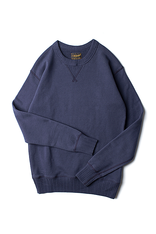 NAG : Single V warm up (Navy)