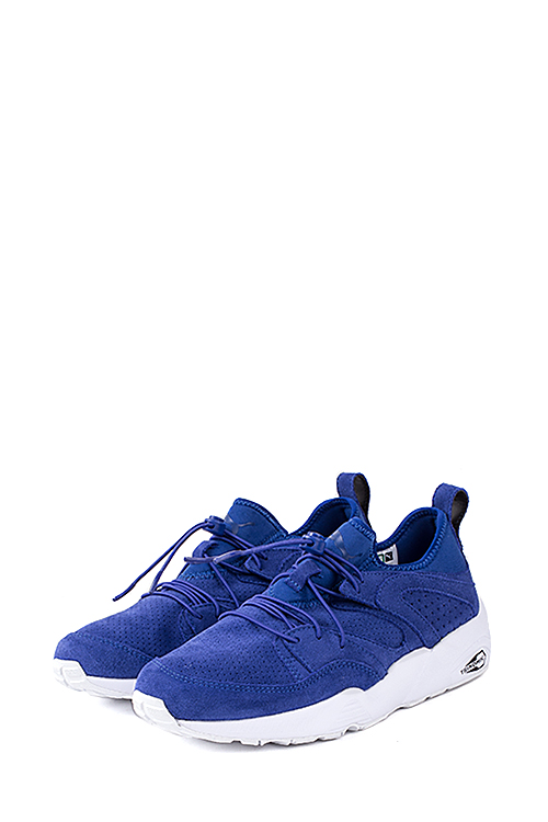 PUMA : Blaze Of Glory Soft (Surf The Web)