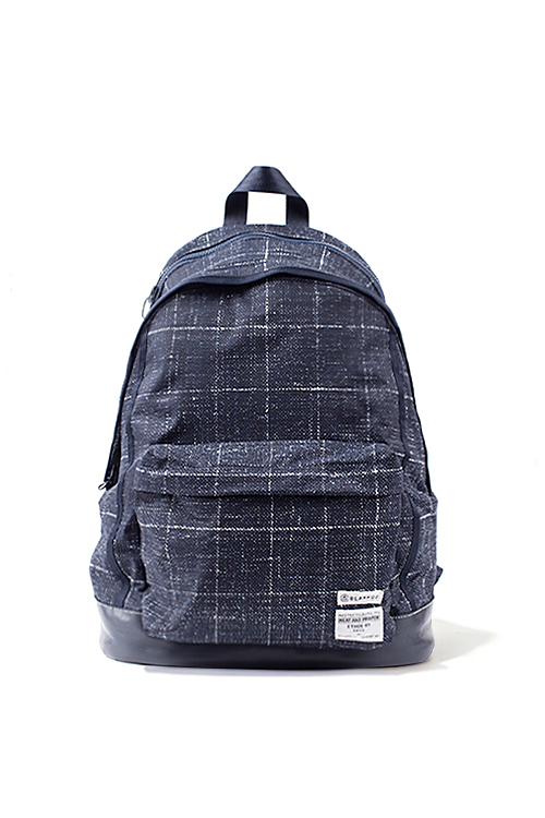 exclusive for iamshop : Daypack with BLANKOF