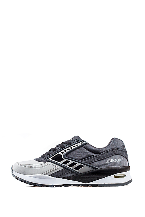 Brooks Heritage : Regent (Anthracite)